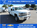 2016 Silverado 2500 Regular Cab, Knapheide Plumber #M16950 - photo 1