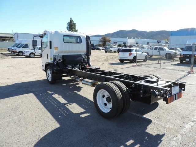 2016 LCF 4500 Regular Cab, Cab Chassis #M16975 - photo 7