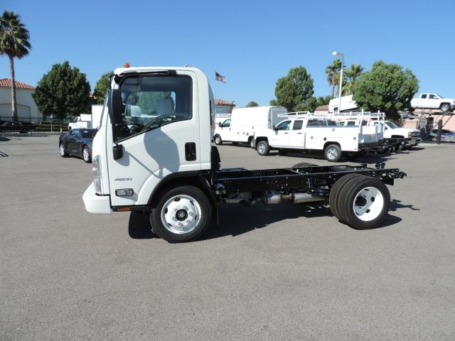 2016 LCF 4500 Regular Cab, Cab Chassis #M16990 - photo 6