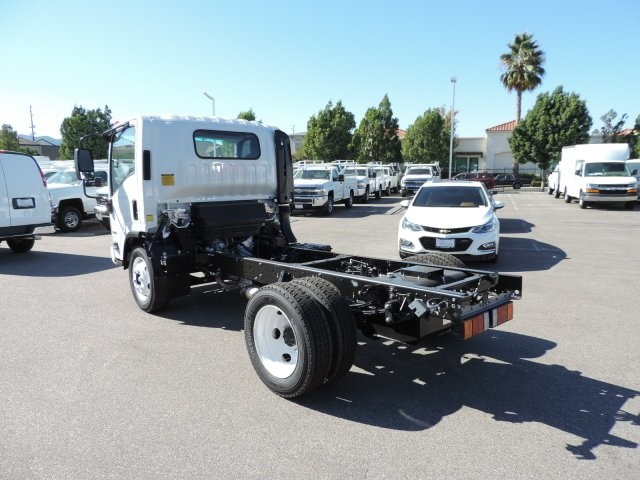 2016 LCF 4500 Regular Cab, Cab Chassis #M16990 - photo 7