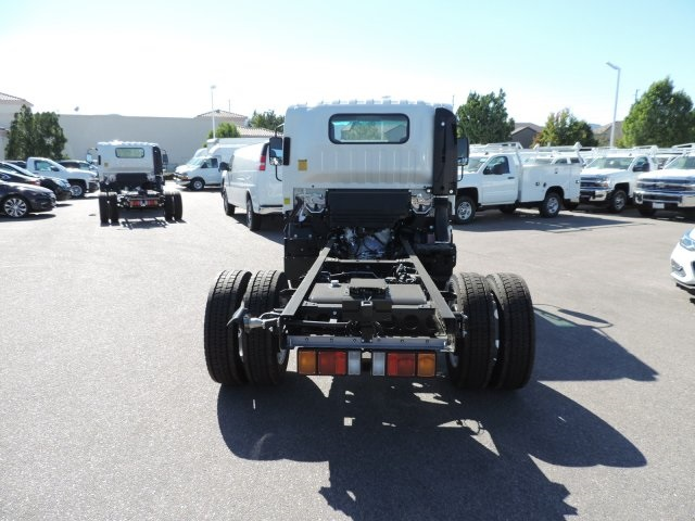 2016 LCF 4500 Regular Cab, Cab Chassis #M16990 - photo 8