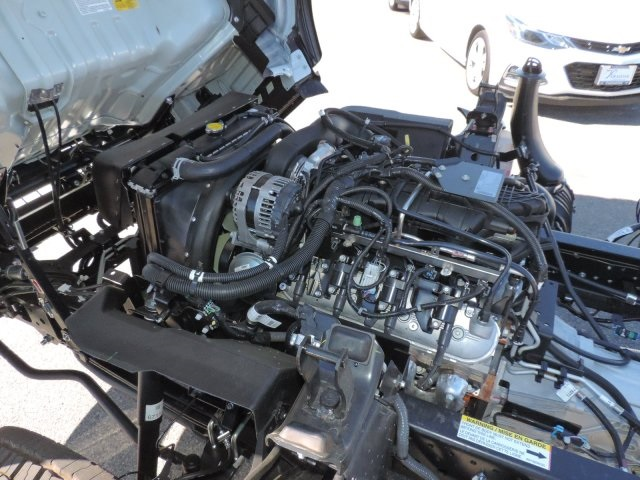 2016 LCF 4500 Regular Cab, Cab Chassis #M16990 - photo 20