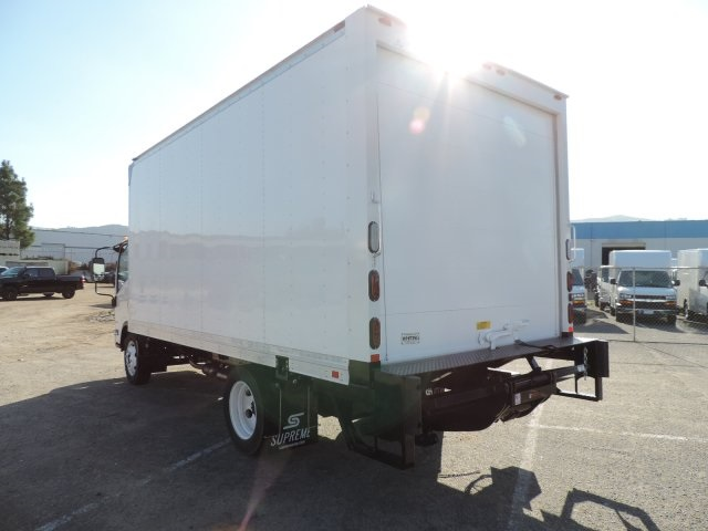 2016 LCF 4500 Regular Cab, Supreme Dry Freight #M16993 - photo 7