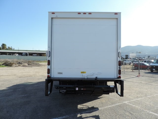2016 LCF 4500 Regular Cab, Supreme Dry Freight #M16993 - photo 8