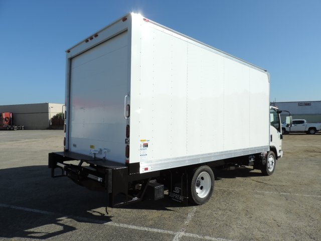 2016 LCF 4500 Regular Cab, Supreme Dry Freight #M16993 - photo 2