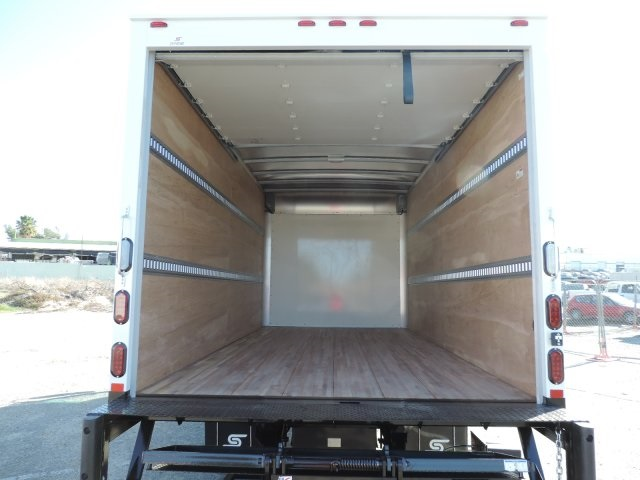 2016 LCF 4500 Regular Cab, Supreme Dry Freight #M16993 - photo 10