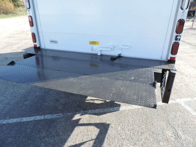 2016 LCF 4500 Regular Cab, Supreme Dry Freight #M16993 - photo 14
