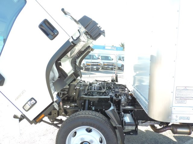 2016 LCF 4500 Regular Cab, Supreme Dry Freight #M16993 - photo 23