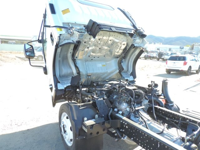2016 LCF 4500 Regular Cab, Cab Chassis #M16994 - photo 17