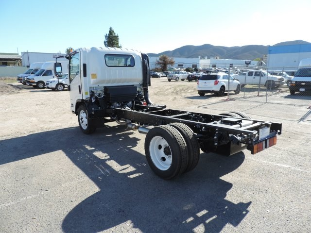 2016 LCF 4500 Regular Cab, Cab Chassis #M16994 - photo 7