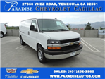 2017 Express 3500, Cargo Van #M1703 - photo 1
