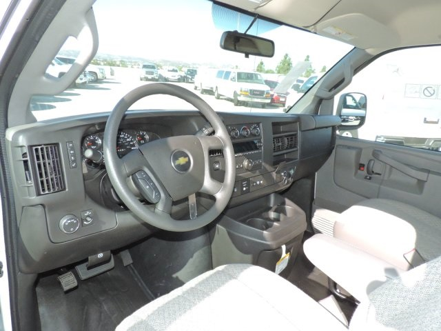 2017 Express 2500, Commercial Van Upfit #M1704 - photo 18