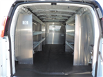 2017 Express 2500, Commercial Van Upfit #M1704 - photo 1