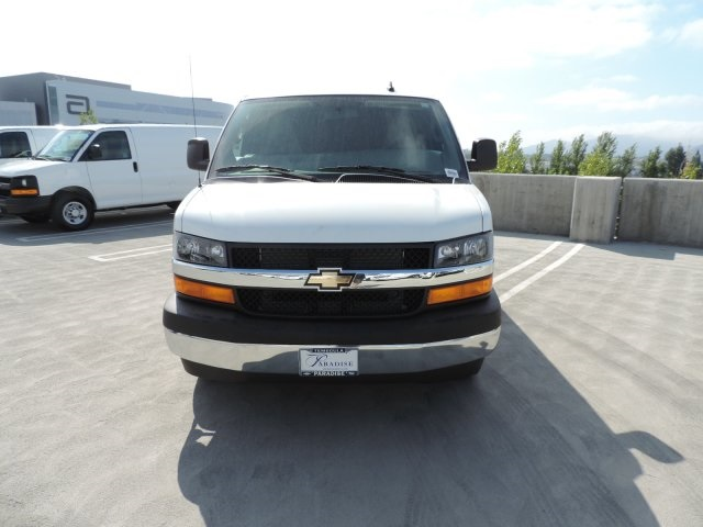 2017 Express 3500, Cargo Van #M1706 - photo 4
