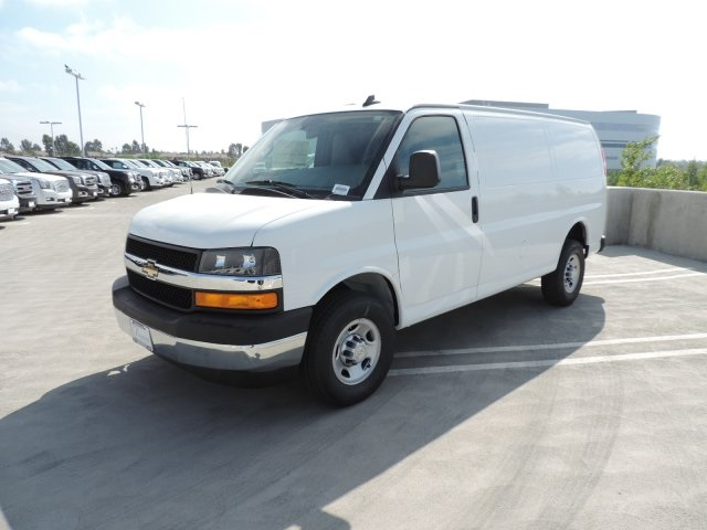 2017 Express 3500, Cargo Van #M1706 - photo 5