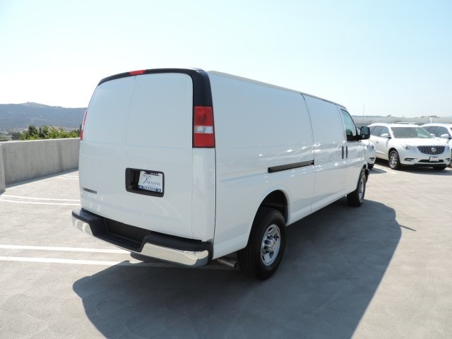 2017 Express 3500, Ranger Design Van Upfit #M1707 - photo 2