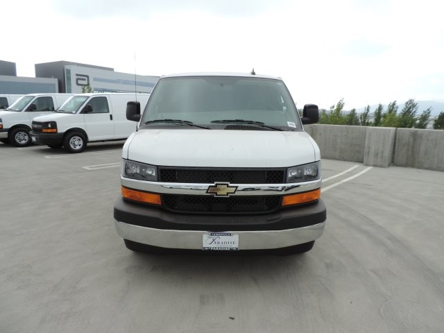 2017 Express 2500, Cargo Van #M17100 - photo 4