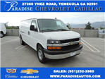 2017 Express 2500, Cargo Van #M17100 - photo 1