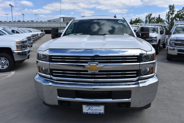 2017 Silverado 2500 Double Cab, Knapheide Plumber #M171001 - photo 4