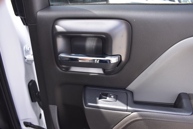 2017 Silverado 2500 Double Cab, Knapheide Plumber #M171001 - photo 21
