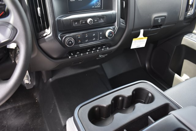2017 Silverado 2500 Double Cab, Knapheide Plumber #M171001 - photo 26