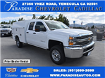 2017 Silverado 2500 Double Cab, Knapheide Plumber #M171001 - photo 1