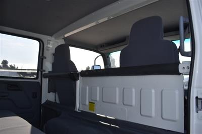 2017 Low Cab Forward Crew Cab 4x2,  Harbor Standard Contractor Contractor Body #M171018 - photo 20