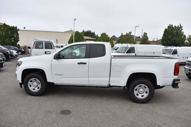 2017 Colorado Double Cab Pickup #M171036 - photo 5