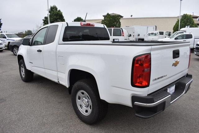 2017 Colorado Double Cab Pickup #M171036 - photo 6