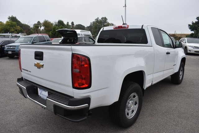 2017 Colorado Double Cab Pickup #M171036 - photo 2