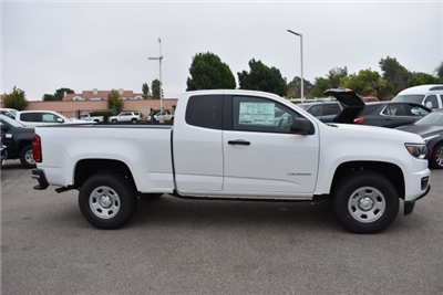 2017 Colorado Double Cab Pickup #M171036 - photo 8