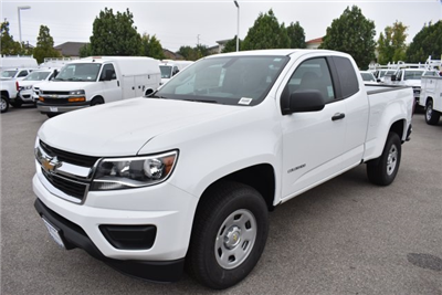 2017 Colorado Double Cab Pickup #M171036 - photo 4