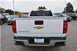 2017 Colorado Double Cab Pickup #M171036 - photo 7