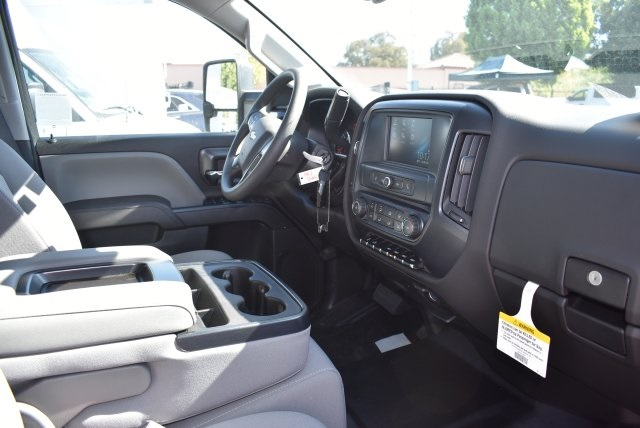 2017 Silverado 2500 Double Cab 4x2,  Royal Utility #M171042 - photo 14