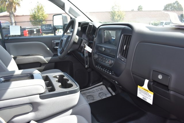 2017 Silverado 2500 Double Cab, Knapheide Utility #M171045 - photo 14