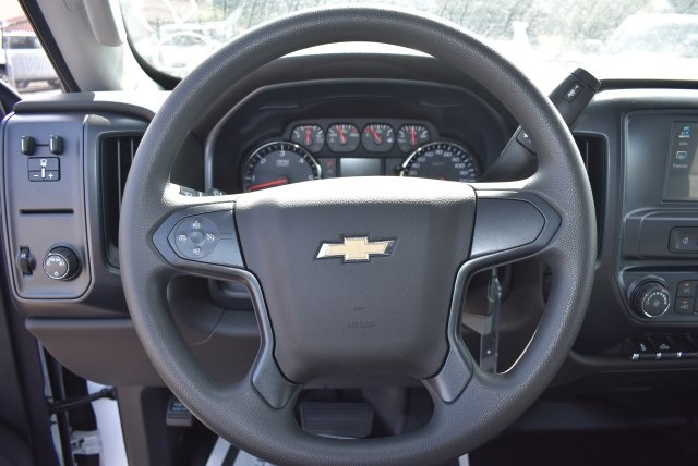2017 Silverado 2500 Double Cab, Knapheide Utility #M171045 - photo 21