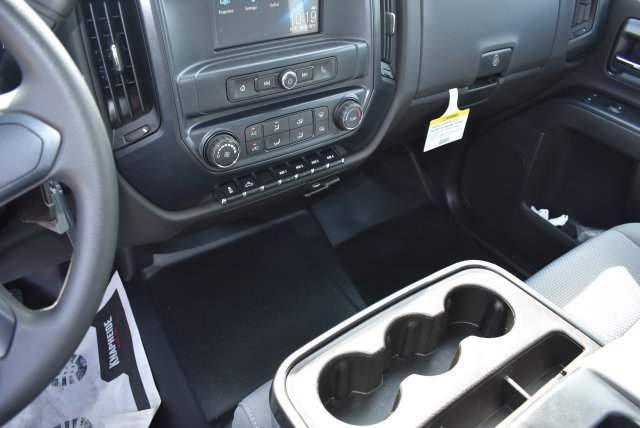2017 Silverado 2500 Double Cab, Knapheide Utility #M171045 - photo 23