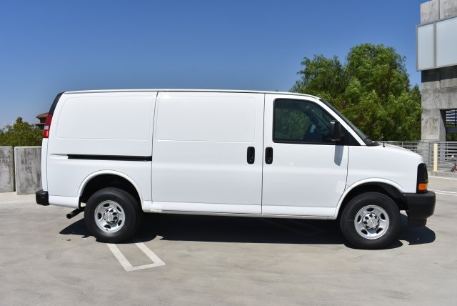 2017 Express 2500, Commercial Van Upfit #M171062 - photo 9