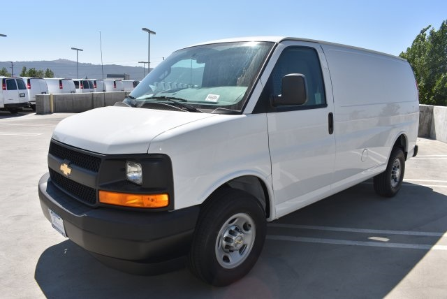 2017 Express 2500, Commercial Van Upfit #M171062 - photo 4