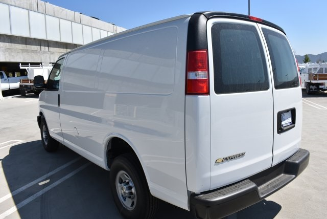 2017 Express 2500, Commercial Van Upfit #M171062 - photo 6