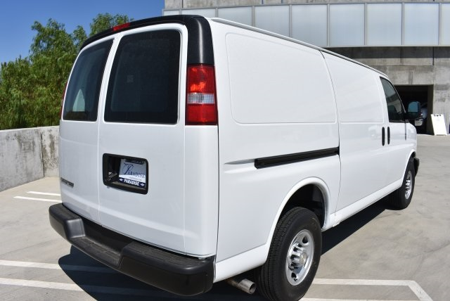 2017 Express 2500, Commercial Van Upfit #M171062 - photo 8