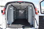 2017 Express 2500, Commercial Van Upfit #M171062 - photo 1