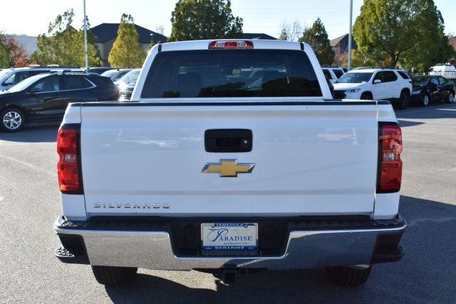 2017 Silverado 1500 Crew Cab 4x2,  Pickup #M171111 - photo 8