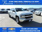 2017 Silverado 1500 Crew Cab, Pickup #M171111 - photo 1