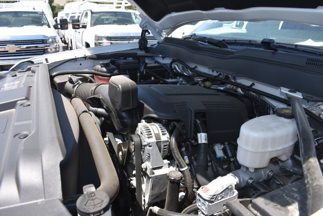 2017 Silverado 3500 Regular Cab DRW,  Royal Contractor Body #M171157 - photo 22