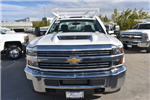 2017 Silverado 3500 Regular Cab DRW, Royal Contractor Bodies Contractor Body #M171161 - photo 4
