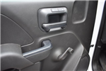 2017 Silverado 3500 Regular Cab, Harbor Black Boss Stakebed Flat/Stake Bed #M171182 - photo 14