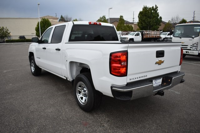 2017 Silverado 1500 Crew Cab, Pickup #M1712 - photo 7