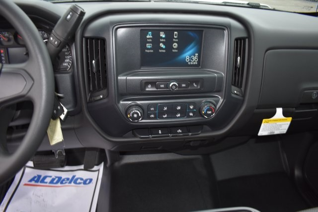 2017 Silverado 1500 Crew Cab, Pickup #M1712 - photo 17