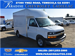 2017 Express 3500, Supreme Cutaway Van #M171255 - photo 1